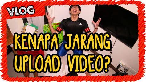 kenapa upload video di youtube ditangguhkan kenapa jarang upload video youtube