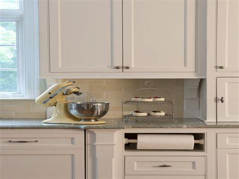 oak paper towel holder cabinet built in cabinet paper towel holder interior designs
