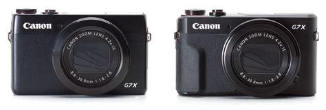 Kamera Canon G7 Ii canon powershot g7 x ii review sle
