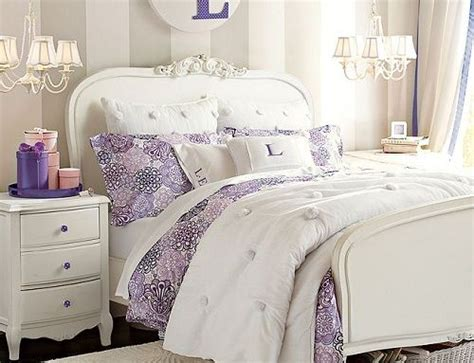 girls luxury bedding luxury bedroom ideas for teenage girl using purple accent