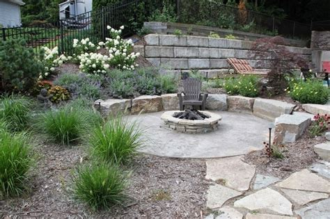 houzz outdoor pits outdoor firepits traditional pits grand rapids