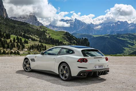 2017 gtc4lusso drive review motor trend