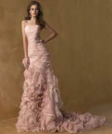 different color wedding dresses most beautiful wedding gowns with different colors 6