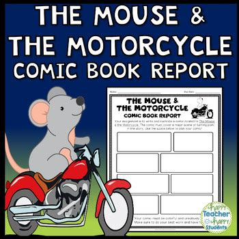 the mouse and the motorcycle book report book report on of mice and 28 images of mice and book
