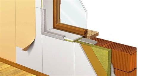 materiale per isolamento termico interno isolamento termico delle pareti tipologie vantaggi e