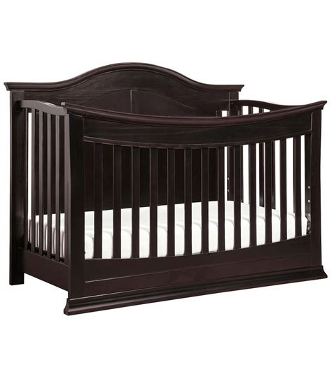 Davinci 4 In 1 Convertible Crib Davinci Meadow 4 In 1 Convertible Crib Java