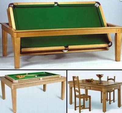 Meja Makan Billiard meja makan multifungsi minimalis