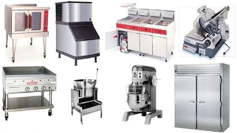 kitchen equipment new commercial cooking equipment for 2015