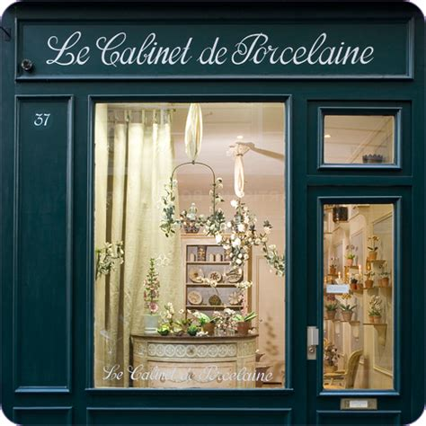 Cabinet Verneuil by Cabinet Verneuil