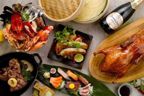 new year dinner singapore 2016 new year s dinners 7 excellent restaurants for your