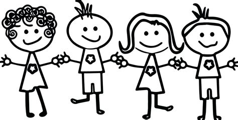 coloring pages with child s name children coloring page coloring pages of children children