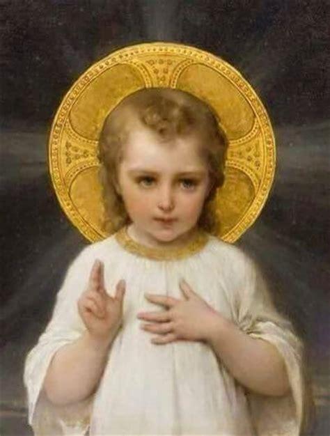 Di Gesù Bambino by Coroncina Al Bambino Ges 249
