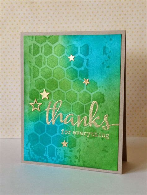 Handmade Card Techniques - 1000 images about watercolor cards on