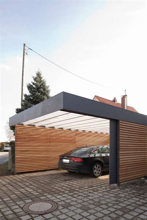 Modern Garage Design best 25 modern garage ideas on pinterest modern garage