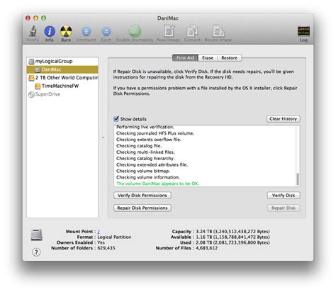 Desk Utility by News Get Your Mac Ready For Mavericks Os X 10 9