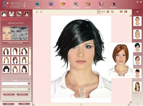 hairstyles and makeup online virtual hairstyle software free online hairstyles