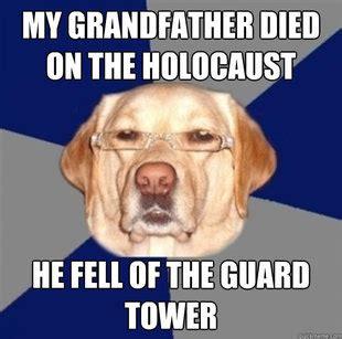 Racist Dog Meme - image 595719 racist dog know your meme
