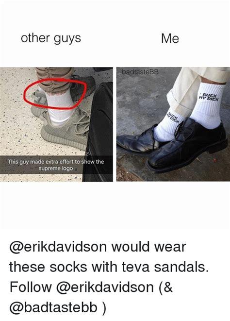Toms Shoes Meme - 25 best memes about sandals sandals memes