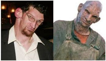 tiny from house of 1000 corpses matthew mcgrory firefly and the s rejects on
