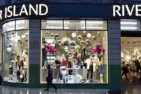 who has the best christmas shop window in liverpool