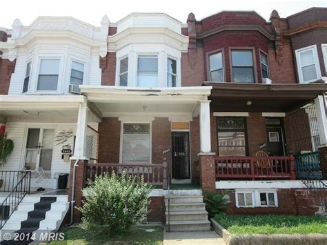 2645 edmondson ave baltimore maryland 21223 foreclosed