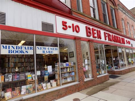 ben franklin store a throwback to the five and dime ben franklin mindfair books coolcleveland