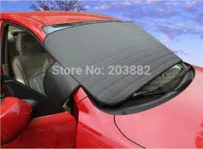 Car Window Covers For Snow Winter Windshield Cover Reviews Shopping Reviews