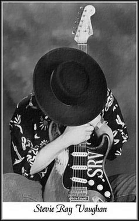 stevie ray vaughan images rock   rock roll