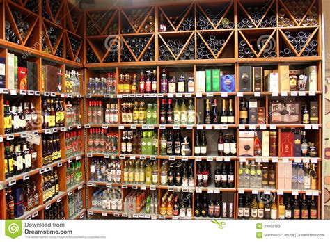 giant alcoholic alcohol store editorial stock photo image of city