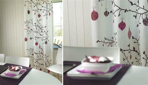 tende natale le tende di spira e le decorazioni natalizie casa e trend