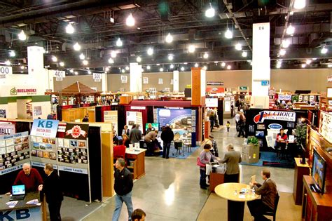 mba home remodeling show at state fair park state