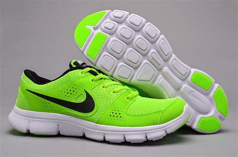 Bagus Sepatu Running Lari Nike Flex Contact Black White 908983 001 image gallery sepatu olahraga