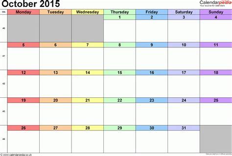printable calendar for october free printable calendar 2018 free printable calendar october