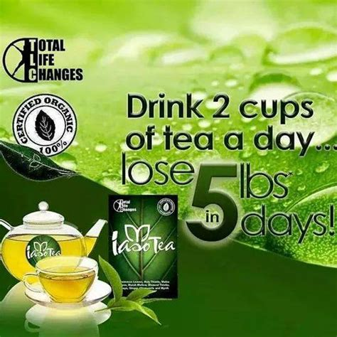Side Effects Of Iaso Detox Tea by Weightloss Products Iaso Detox Slimming Tea Total