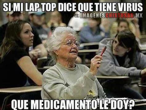 Meme French Grandma - plantillas ppt zona 096