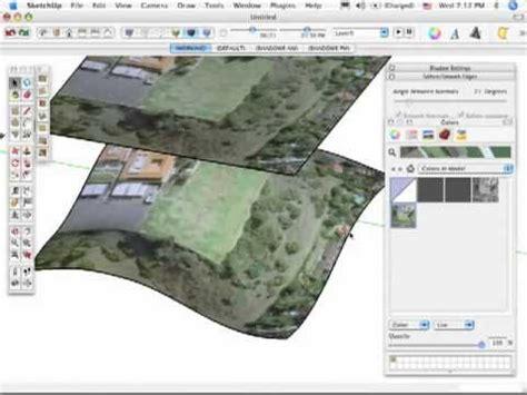 google sketchup sandbox tutorial 26 best 3d modeling sketchup tutorials and tips images