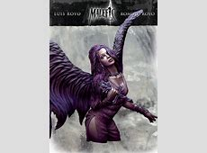 Lilith Bust - Nocturna Models Lilith