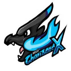 Mega Essay by Mega Charizard X Logo By K Hots On Deviantart