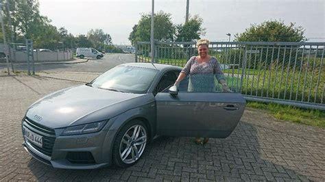 Audi Tt Ausleihen by Autolackierung Mettjes Home