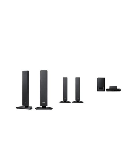 Home Theater Samsung F5550hk buy samsung ht f5550hk 5 1 home theatre system at best price in india snapdeal