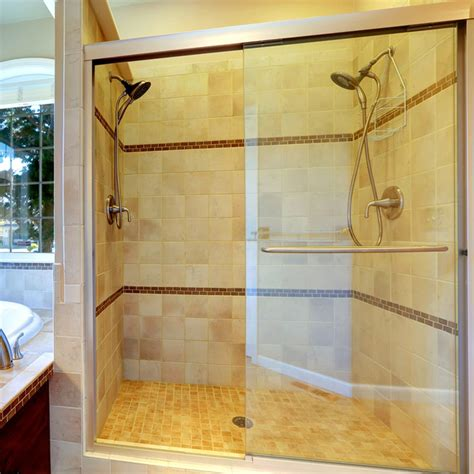 Painting Shower Door Frame 11 Things You Should Never Paint The Family Handyman