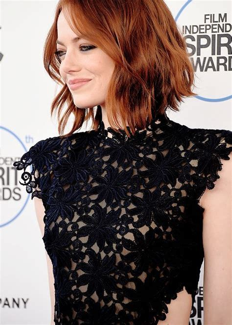 sexy bob haircut with chunky red highlites 25 best ideas about red bob haircut on pinterest red