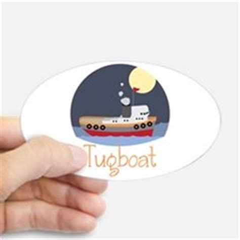 tugboat decal tug boat bumper stickers car stickers decals more