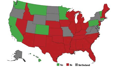 map of us states refusing refugees growing number of states refuse syrian refugees