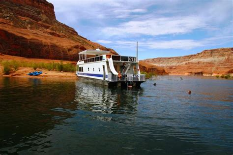 lake powell house boat rental house boats lake powell photos