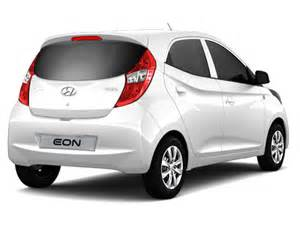 Hyundai Airbag Hyundai Eon Available With More Variants Optional Airbag