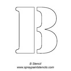 Letter Templates For Painting letter stenciling