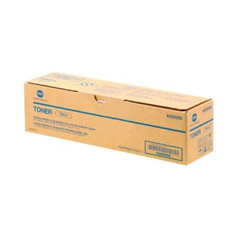 Toner Konica Minolta konica minolta bizhub 363 toner cartridge 25 000 pages