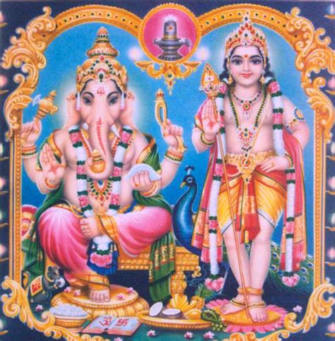 themes god murugan free wallpapers 4 u vinayakar
