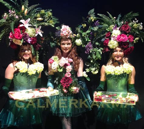 themed party entertainers midsummer nights dream themed entertainment london uk